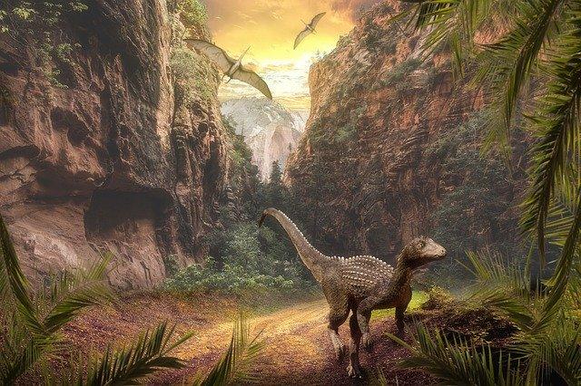Les dinosaures ont-ils disparu il y a 65 millions d'années ? Créationnisme