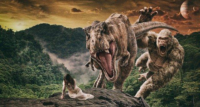 Comment dinosaures et hommes auraient il pu cohabiter ?