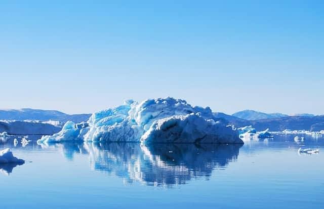 Les carottes de glace indiquent elles que le Groenland est vieux de 110 000 ans ? – Créationnisme