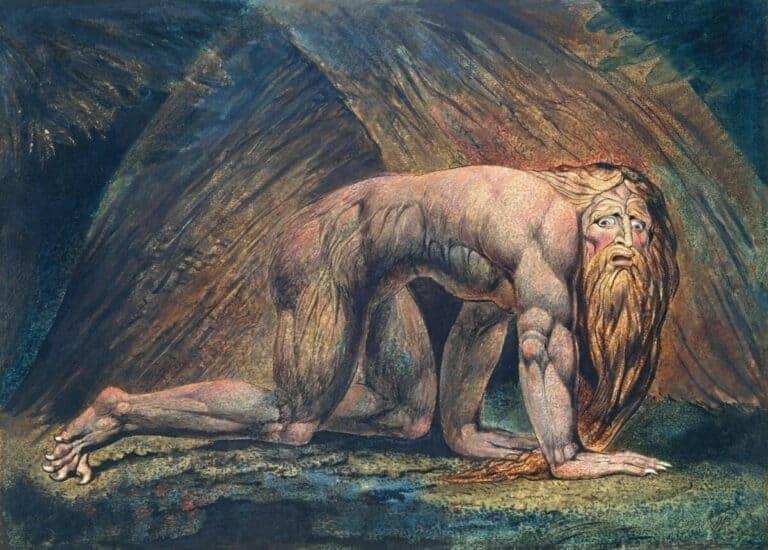 La Prophétie du chapitre 2 de Daniel : La Statue à 4 métaux
