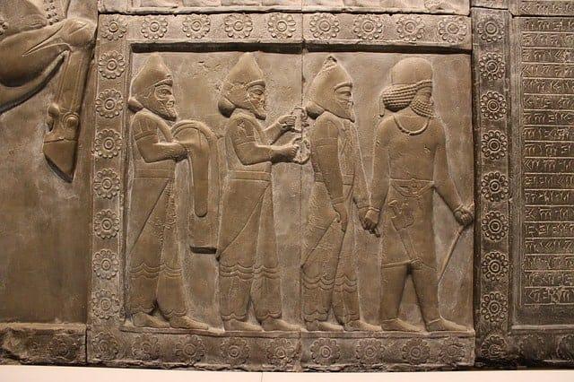 Que disent l'histoire et l'archéologie au sujet de Darius le Mède ? A t'il conquis Babylone ?