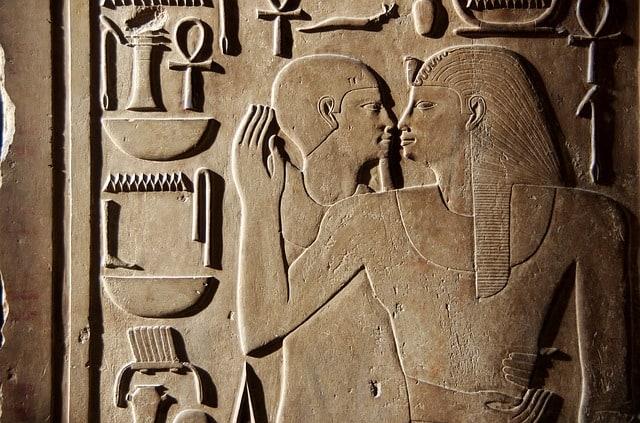 Qui était le pharaon durant l'Exode d'Egypte de Moïse et des Israélites ?