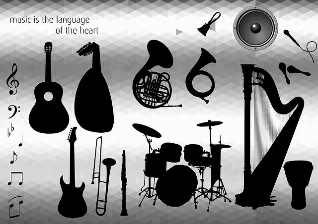 Les mots grecs des instruments musicaux dans Daniel
