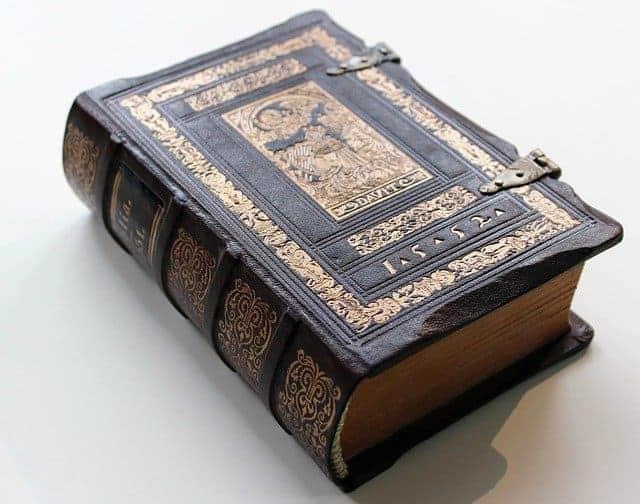 Qui a écrit le Pentateuque (la Torah) ? Et quand ?
