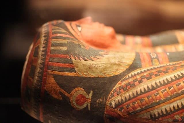 Qui est le Pharaon d'Exode 1 qui ne connut point Joseph ?