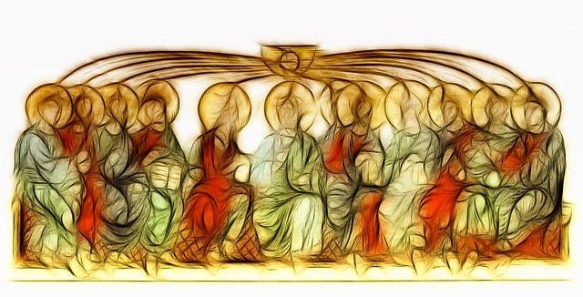 En quelle année l'Apôtre Paul s'est il converti à Jésus ?
