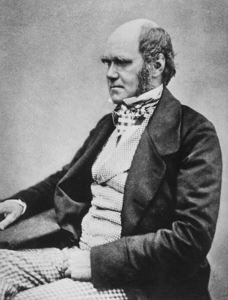 Charles Darwin s'est-il trompé avec la théorie de l'évolution ?