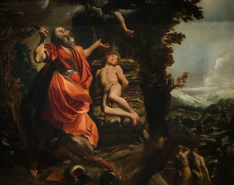En quelle année le patriarche biblique Abraham est-il né ?