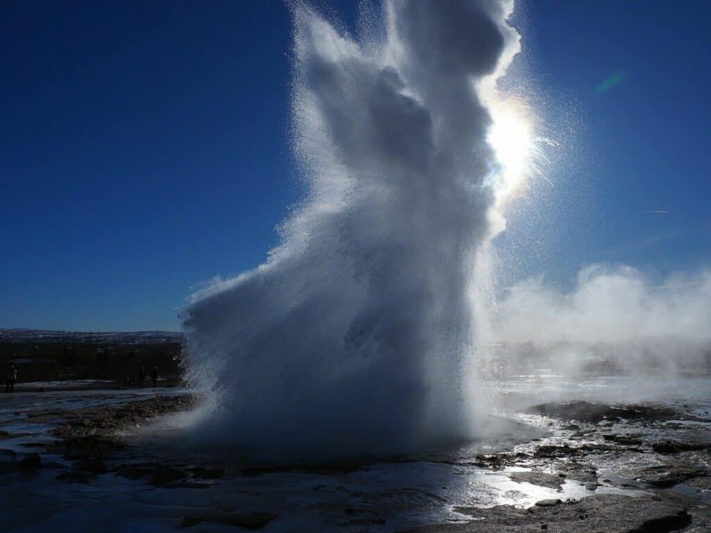 Les mécanismes du déluge – La tectonique catastrophique des plaques