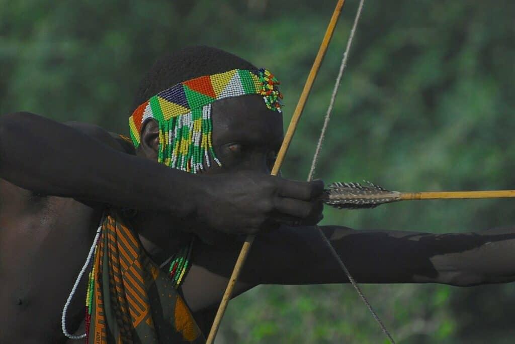 Les chasseurs-cueilleurs ont-ils précédé l'agriculture ?