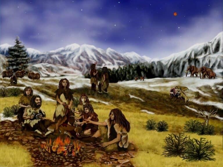 L'homme de Néandertal était-il un humain moderne ou une forme primitive ou transitionnelle ?