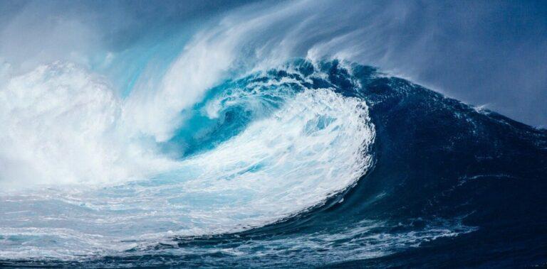 Y a-t-il assez d'eau sur terre pour recouvrir toute la terre comme dans le déluge de Noé ?