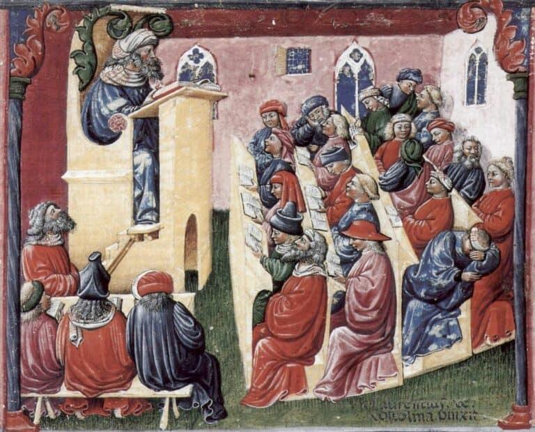 Le Christianisme a-t-il été une bonne ou une mauvaise chose au moyen-âge ?