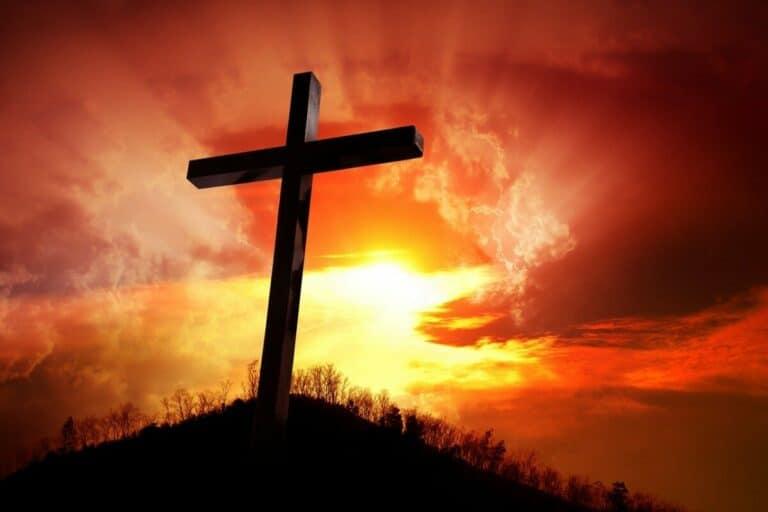 Pourquoi Jésus s'est-il sacrifié pour nous ?