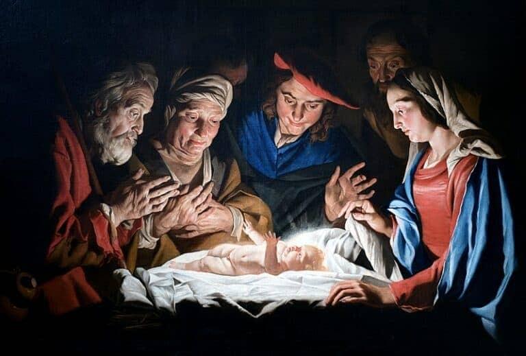 Jésus est-il né à Bethléhem ou à Nazareth ?
