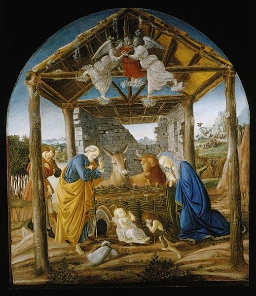 Y a-t-il une contradiction concernant le récit de la naissance de Jésus entre Luc et Matthieu ?