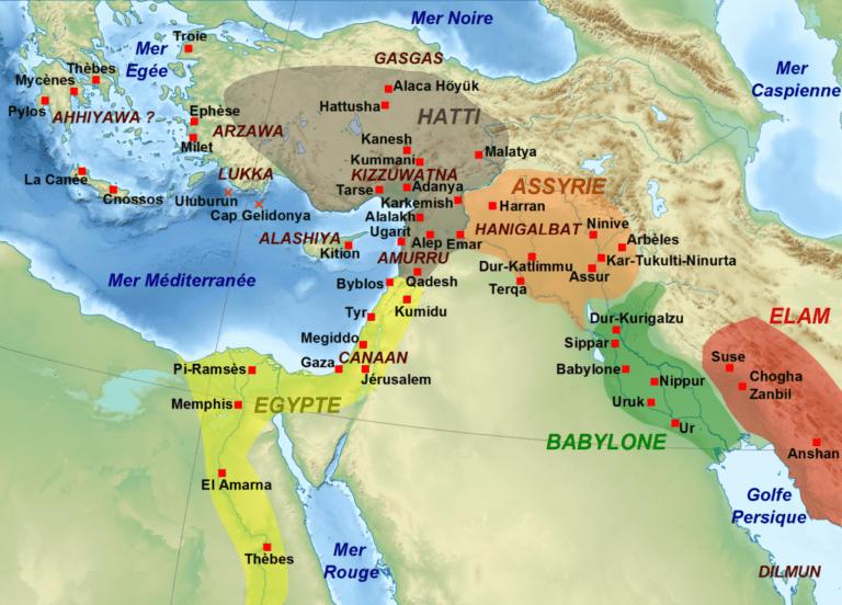 Le livre de Josué est-il historique ? Est-il confirmé par l'archéologie ?