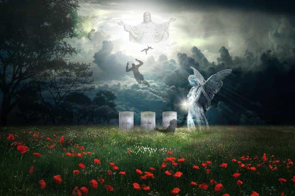 Que signifie naître de nouveau ou naître d'en haut dans Jean 3:3 ?