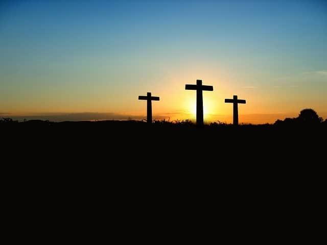 Jésus et l'Éternel sont-ils la même personne ?