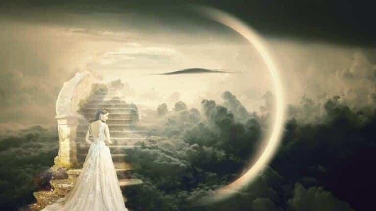 C'est quoi le Royaume de Dieu concrètement ?