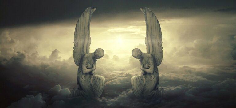 Que sont les anges ? A quoi ressemblent-ils ? Ont-ils des ailes ?