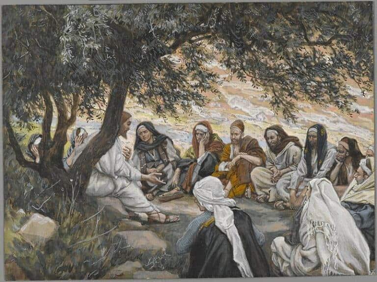 Qui étaient les 12 Apôtres de Jésus ?