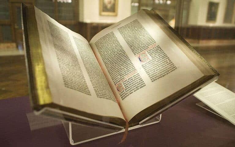 Comment le canon du Nouveau Testament s'est-il formé ?