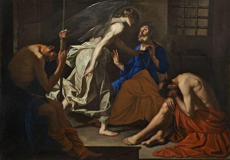 Qui était l'Apôtre Pierre ? Que dit le Nouveau Testament à son sujet ?