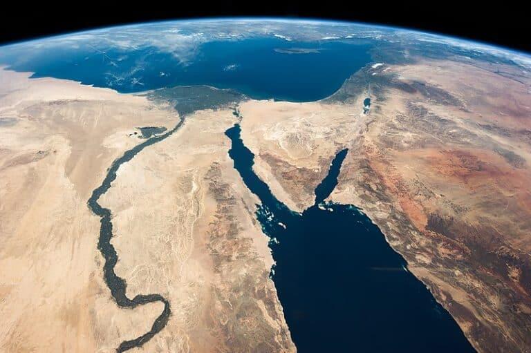 12 preuves sur Moïse et l'Exode d'Égypte