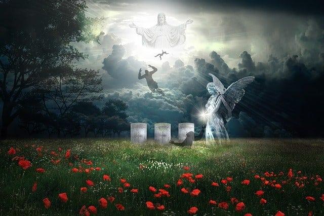 Que se passe-t-il après la mort selon la Bible ?