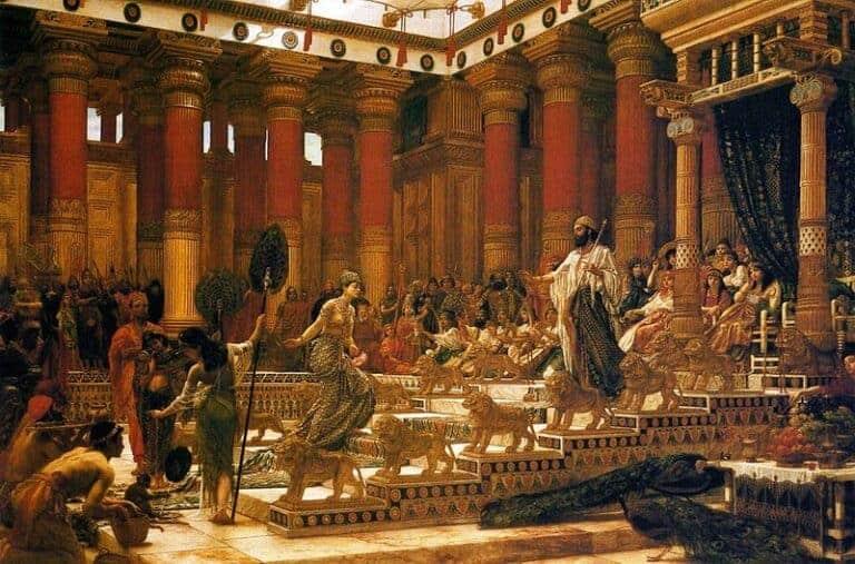 Y a-t-il des Preuves Historiques et Archéologiques sur le Roi Salomon ?