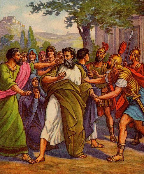 Les 10 meilleures découvertes archéologiques liées à l'Apôtre Paul !