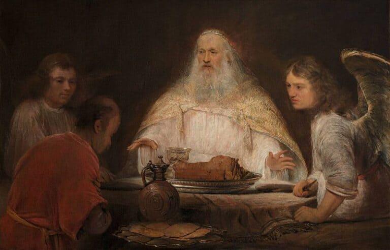 Les 10 meilleures découvertes archéologiques liées à Abraham !